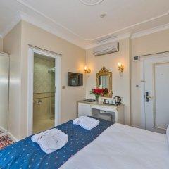 Отель By Murat Hotels Galata удобства в номере