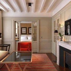 Отель Marquis Faubourg Saint Honoré - Relais & Châteaux Франция, Париж - 1 отзыв об отеле, цены и фото номеров - забронировать отель Marquis Faubourg Saint Honoré - Relais & Châteaux онлайн в номере