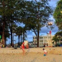 Patong Marina Hotel Патонг детские мероприятия