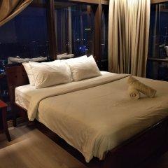 Отель Luxury Apartment at Time Square Малайзия, Куала-Лумпур - отзывы, цены и фото номеров - забронировать отель Luxury Apartment at Time Square онлайн спа фото 2