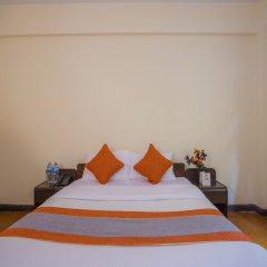 Отель OYO 231 Hotel Magnificent View Непал, Катманду - отзывы, цены и фото номеров - забронировать отель OYO 231 Hotel Magnificent View онлайн сейф в номере
