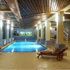 Отель Litwor Польша, Закопане - отзывы, цены и фото номеров - забронировать отель Litwor онлайн бассейн фото 2