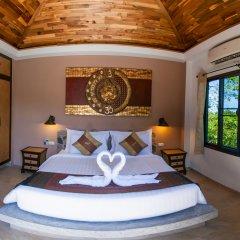 Отель Koh Tao Heights Pool Villas комната для гостей фото 5