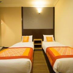 Soho City Hotel детские мероприятия
