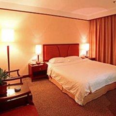 Отель Yinyi Hotel Китай, Чжуншань - отзывы, цены и фото номеров - забронировать отель Yinyi Hotel онлайн комната для гостей фото 3