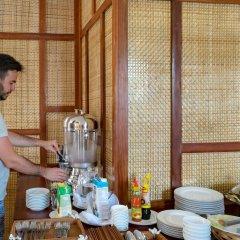 Отель Water Coconut Boutique Villas спа фото 2