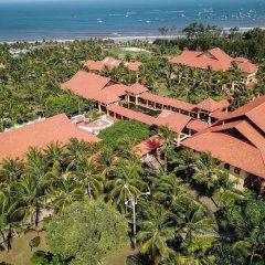 Отель Pandanus Resort пляж фото 2