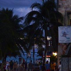 Отель B & B Popol Vuh Плая-дель-Кармен развлечения