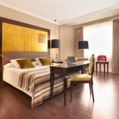 Отель Ayre Hotel Astoria Palace Испания, Валенсия - 1 отзыв об отеле, цены и фото номеров - забронировать отель Ayre Hotel Astoria Palace онлайн комната для гостей