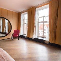 Апартаменты Old Riga Apartments фитнесс-зал