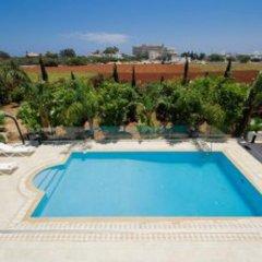 Отель Oceanview Villa 109 бассейн