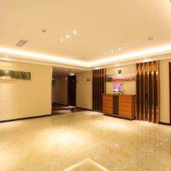 Отель City Comfort Inn интерьер отеля