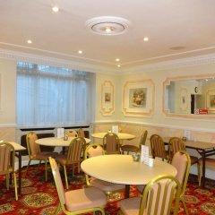 Отель St. George's Pimlico питание