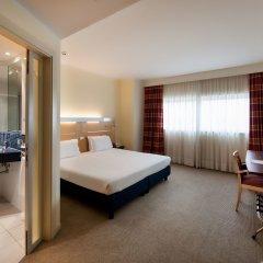 Hotel Siracusa Промышленный район Сиракуз комната для гостей