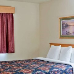 AmericInn Hotel and Suites - Inver Grove Heights комната для гостей фото 5