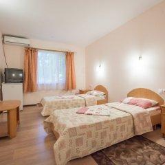 Гостевой Дом Караголь комната для гостей