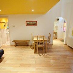 Апартаменты Budapest Easy Flats - Jokai Apartments комната для гостей фото 4