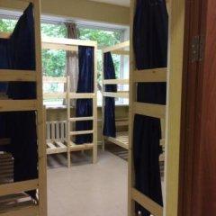 Хостел Kuzminki комната для гостей фото 3