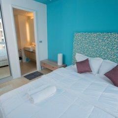 Отель Atlantis Pattaya High Service комната для гостей фото 4