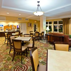 Holiday Inn Express Hotel & Suites Jasper питание фото 3