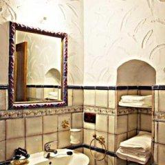 Отель Casa Rural Elanio Azul ванная
