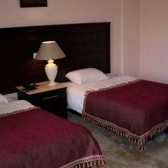 Golden 5 Sapphire Suites Hotel в номере