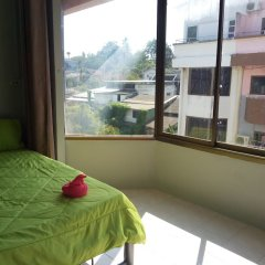 Отель Baan Kwan Hotel Таиланд, Краби - отзывы, цены и фото номеров - забронировать отель Baan Kwan Hotel онлайн балкон