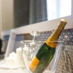 Отель Private Luxury Suite гостиничный бар
