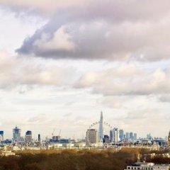 Отель The Park Tower Knightsbridge, A Luxury Collection Hotel Великобритания, Лондон - отзывы, цены и фото номеров - забронировать отель The Park Tower Knightsbridge, A Luxury Collection Hotel онлайн городской автобус