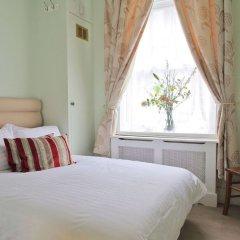 Отель Piazza Covent Garden комната для гостей фото 5