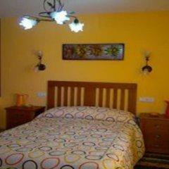 Отель Casa Rural Alonso Quijano El Bueno комната для гостей фото 5