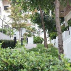 Отель Vacation Home Choeng Mon Gardens Самуи фото 2