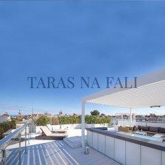 Апартаменты Taras Na Fali Apartments Сопот бассейн фото 3