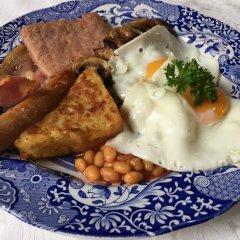 Отель Loaninghead Bed & Breakfast в номере