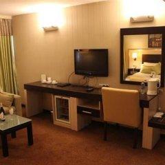Izmir Comfort Hotel Турция, Измир - отзывы, цены и фото номеров - забронировать отель Izmir Comfort Hotel онлайн удобства в номере фото 2