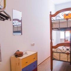 Laika Hostel комната для гостей фото 2