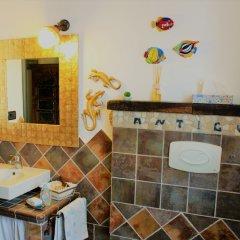Отель B&B Antigua Потенца-Пичена детские мероприятия