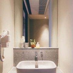 Отель Lub d Bangkok Surawong ванная фото 2