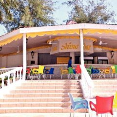 Palma Rima Hotel in Kololi, Gambia from 64$, photos, reviews - zenhotels.com pool