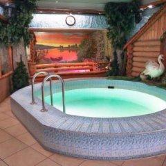 Гостиница Смирнов бассейн фото 2