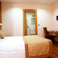 Hotel Golden King Мерсин комната для гостей фото 3