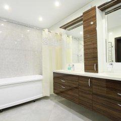 Апартаменты Олимп ванная
