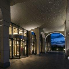 Tangla Hotel Brussels спа фото 2