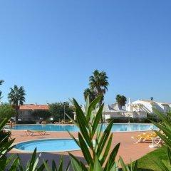 Отель Eden Village By Garvetur Португалия, Виламура - отзывы, цены и фото номеров - забронировать отель Eden Village By Garvetur онлайн бассейн фото 3