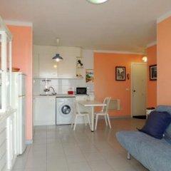 Отель Apartamento Sylvia 10M комната для гостей фото 3