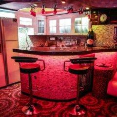 Гостиница Смирнов гостиничный бар