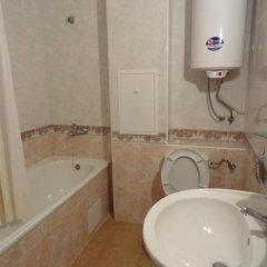 Отель Arcadia Apart Complex ванная фото 2