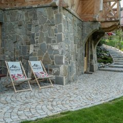 Отель Tatrytop Rezydencja Gaudi Spa Косцелиско