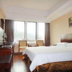 Отель Vienna Silver Lake Branch Шэньчжэнь комната для гостей фото 4