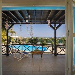 Отель Protaras Villa Ayios Elias Views Протарас комната для гостей фото 5
